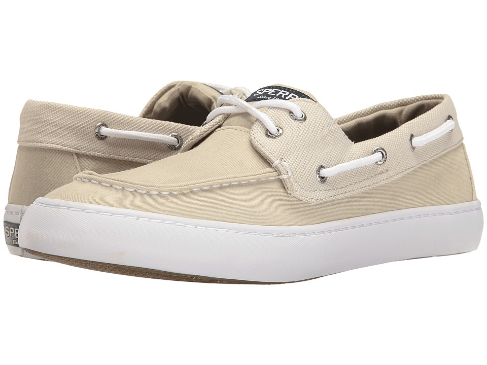 Sperry Top-Sider Cutter 2-Eye Ballistic (Off-White) Men