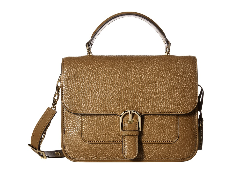 MICHAEL Michael Kors - Cooper Large School Satchel (Luggage) Satchel Handbags