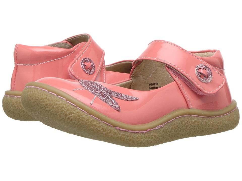 Livie & Luca - Pio Pio (Toddler/Little Kid) (Guava) Girls Shoes
