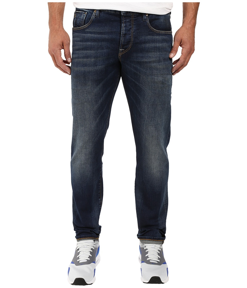 Scotch & Soda - Ralston in Best of Blue (Best of Blue) Men's Jeans
