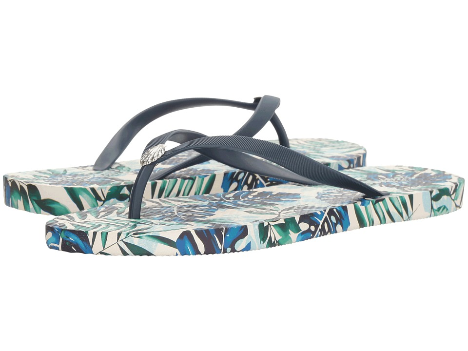Tommy Bahama Whykiki Flat Print (Floading Fronds) Women