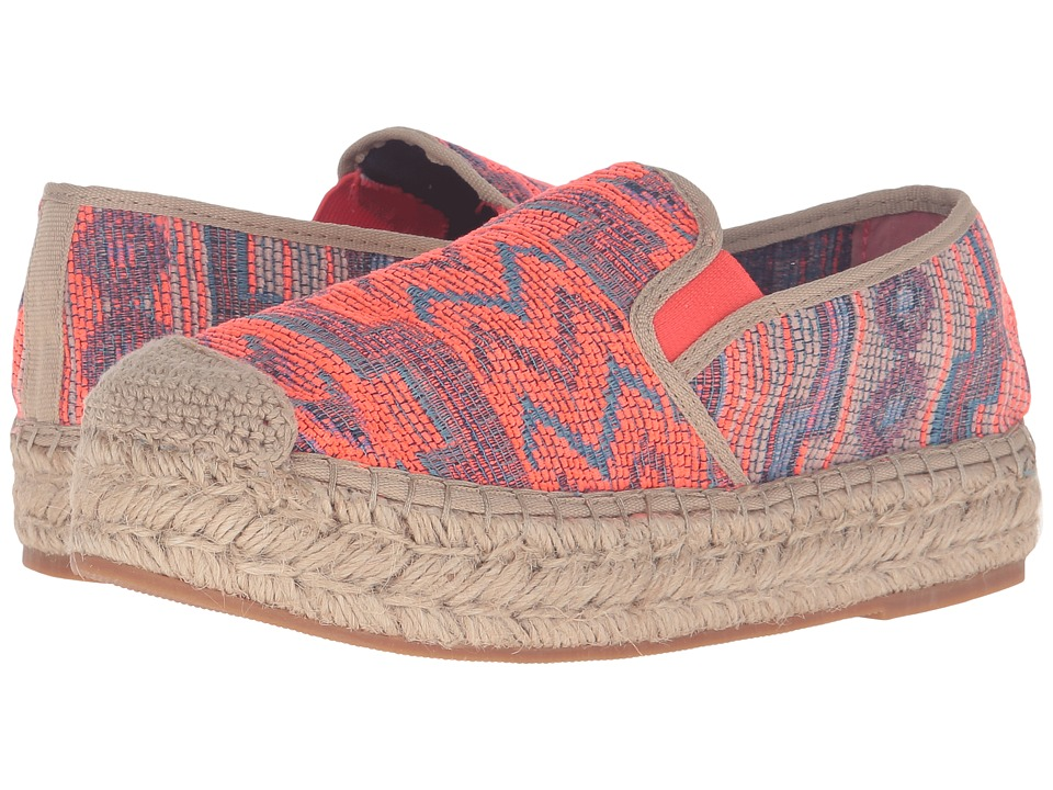 Steve Madden - Vanesaaa (Pink Multi) Women's Shoes