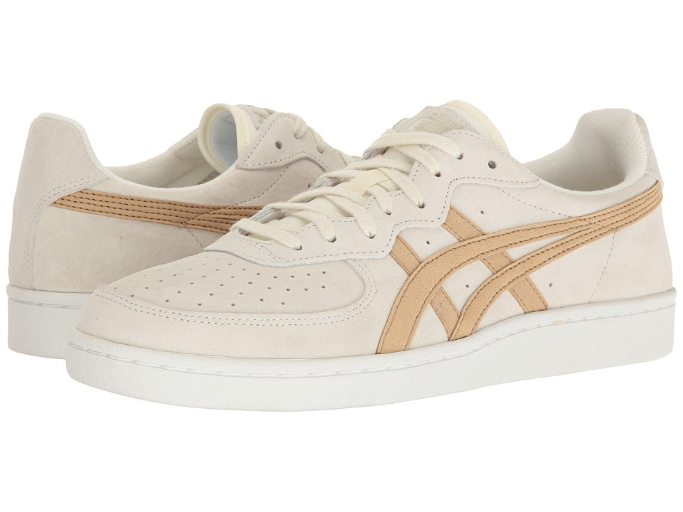 Onitsuka Tiger by Asics - GSM (Cream/Latte) Shoes