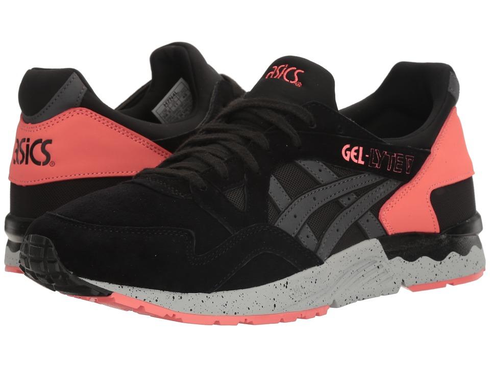 ASICS Tiger - Gel-Lyte V (Black/Black) Men's Shoes
