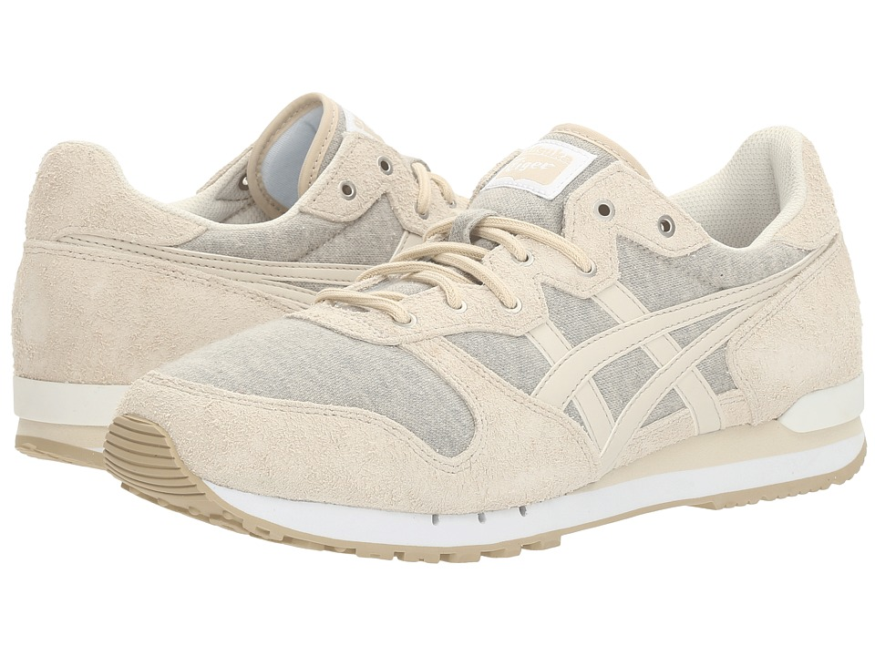 Onitsuka Tiger by Asics - Alvarado (Birch/Birch) Athletic Shoes