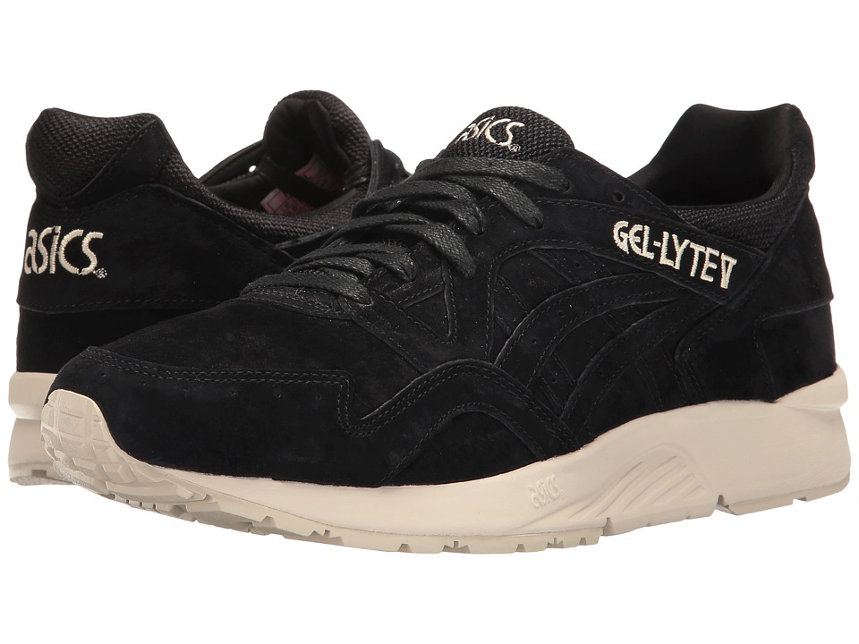 ASICS Tiger - Gel-Lyte V (Black/Black 2) Men's Shoes
