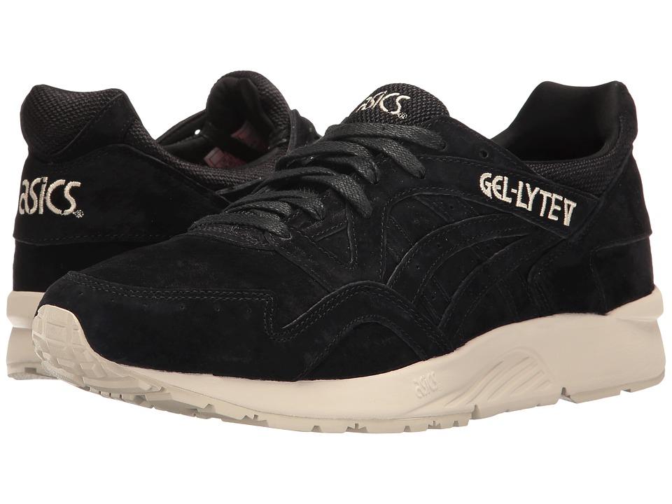 ASICS Tiger - Gel-Lyte V (Black/Black 2) Men's Shoes