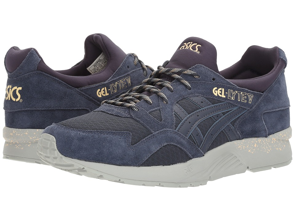 ASICS Tiger - Gel-Lyte(r) V (India Ink/India Ink) Men's Shoes