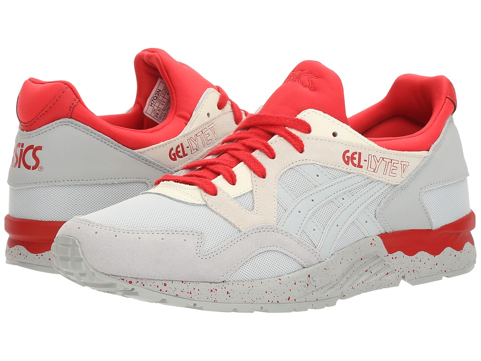 ASICS Tiger - Gel-Lyte(r) V (Mid Grey/Mid Grey) Men's Shoes