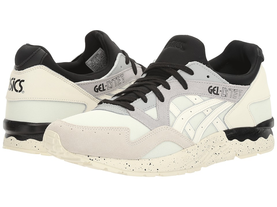 ASICS Tiger - Gel-Lyte(r) V (Cream/Cream) Men's Shoes
