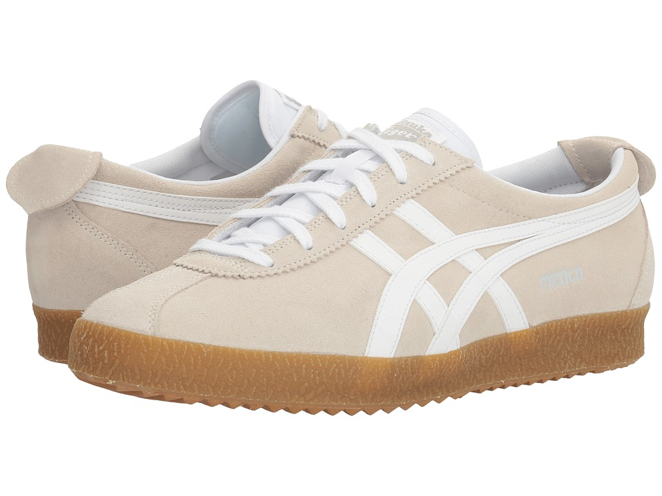 Onitsuka Tiger by Asics - Mexico Delegation (White/White 2) Shoes
