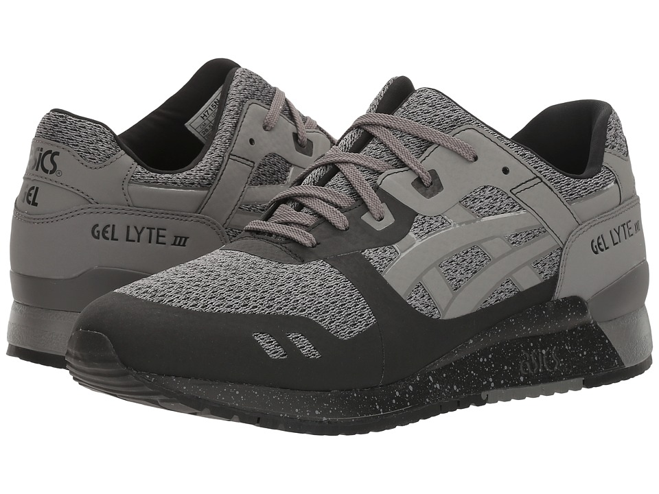ASICS Tiger - Gel-Lyte(r) III NS (Black/Carbon) Men's Shoes