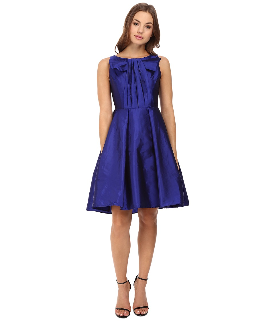 Eva by Eva Franco - Brittany Dress (Cobalt) Women's Dress