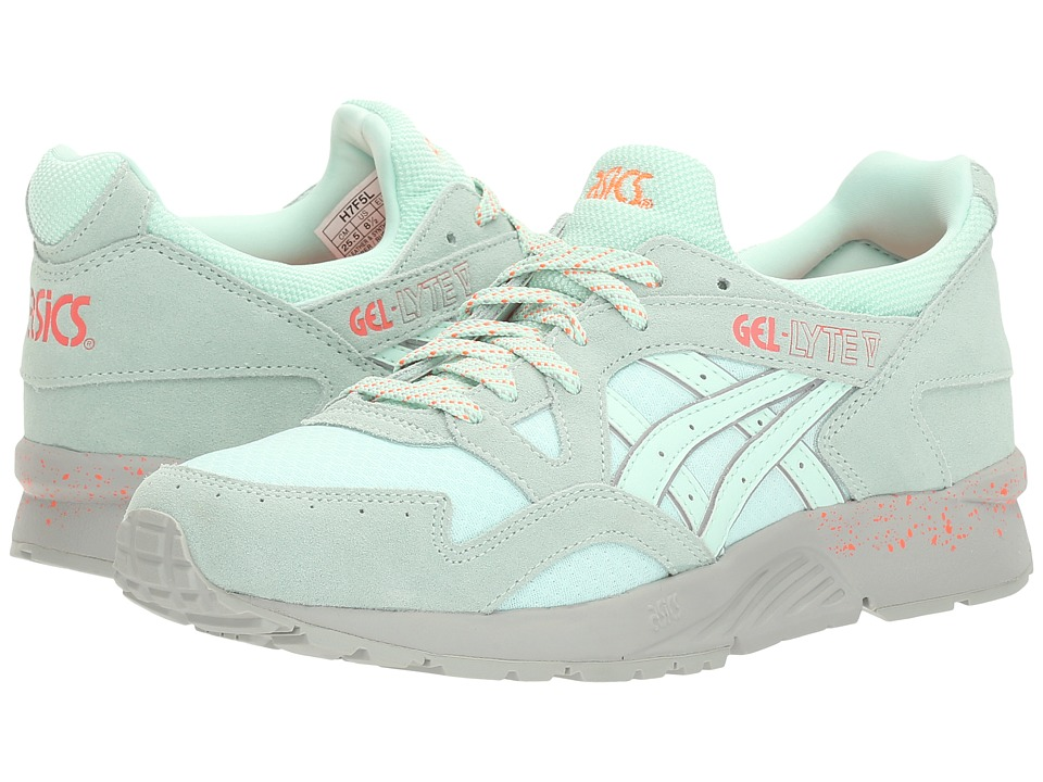 ASICS Tiger - Gel-Lyte(r) V (Bay/Bay) Women's Shoes