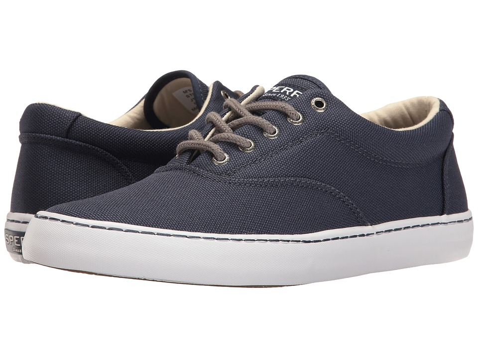 Sperry Top-Sider - Cutter CVO Ballistic (Navy) Men's Shoes