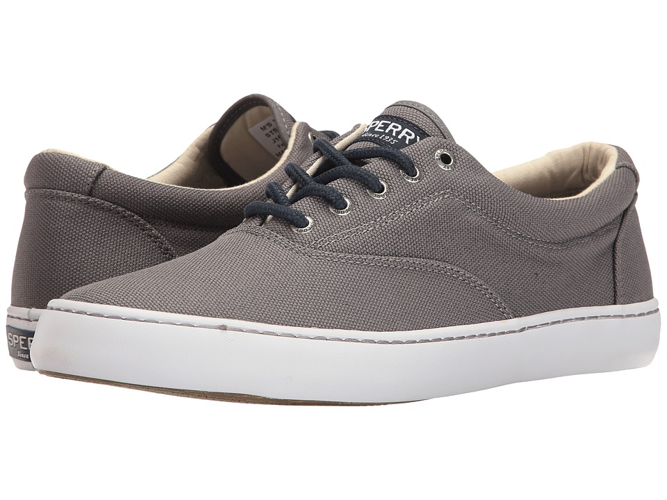 Sperry Top-Sider - Cutter CVO Ballistic (Grey) Men's Shoes