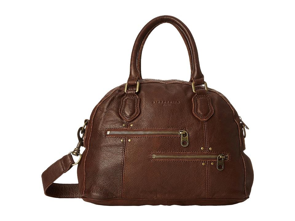 Liebeskind - Adriana (Maroni) Satchel Handbags