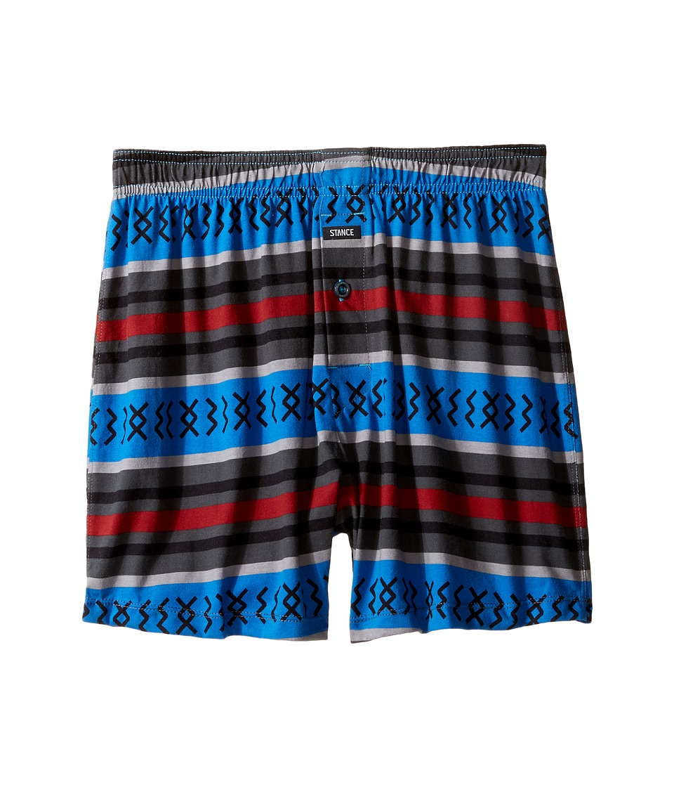 Stance - Rune (Grey) Men's Underwear