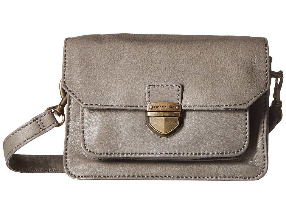 Liebeskind - Calista C (Donkey) Cross Body Handbags