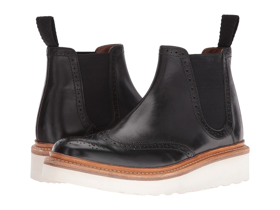 Grenson - Alice (Black) Women's Boots