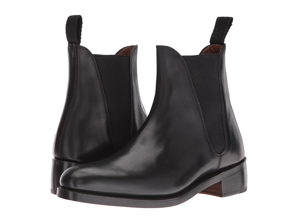Grenson - Nora (Black) Women's Boots