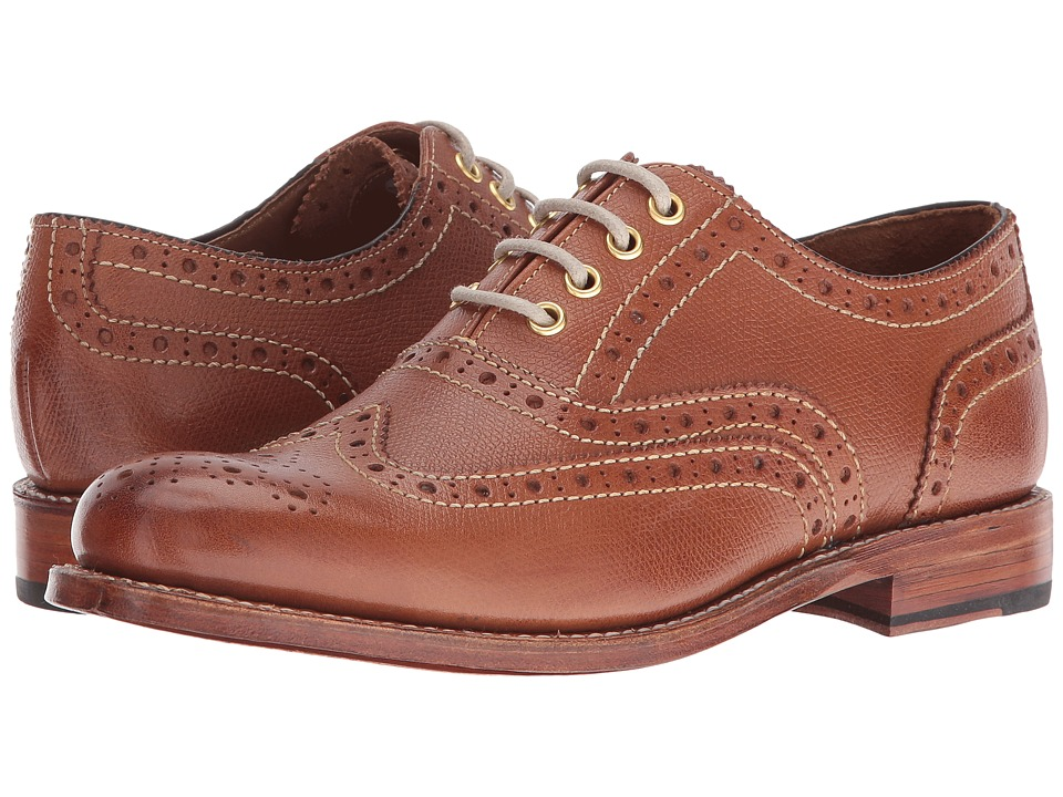 Grenson - Rose (Tan) Women's Shoes
