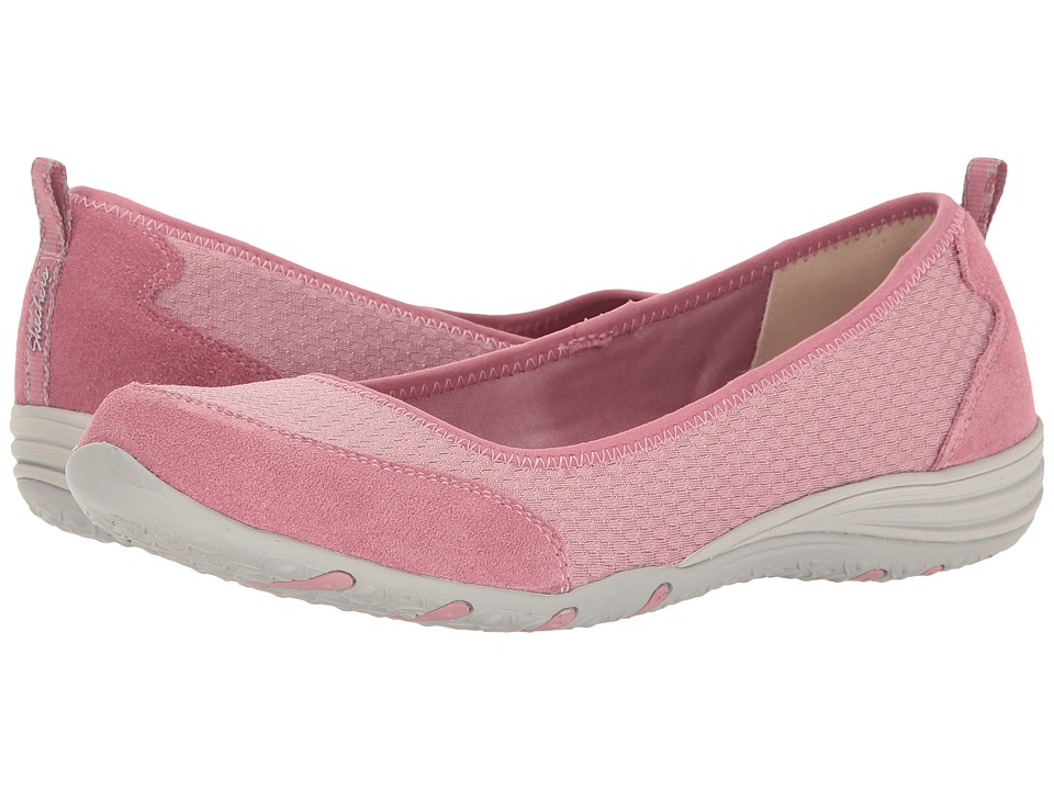 SKECHERS - Unity (Rose) Women's Flat Shoes