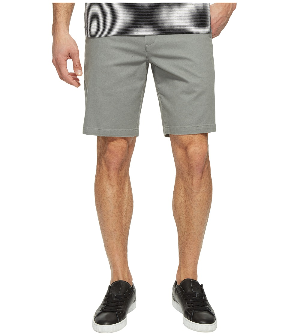 Dockers - Perfect Short Classic Fit Flat Front (Sea Cliff Stretch) Men's Shorts