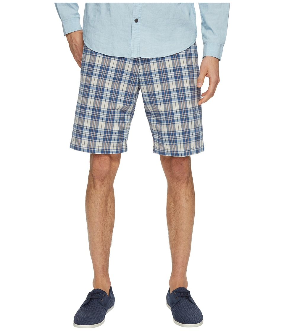 Dockers - Perfect Short Classic Fit Flat Front (Tofu Stretch) Men's Shorts