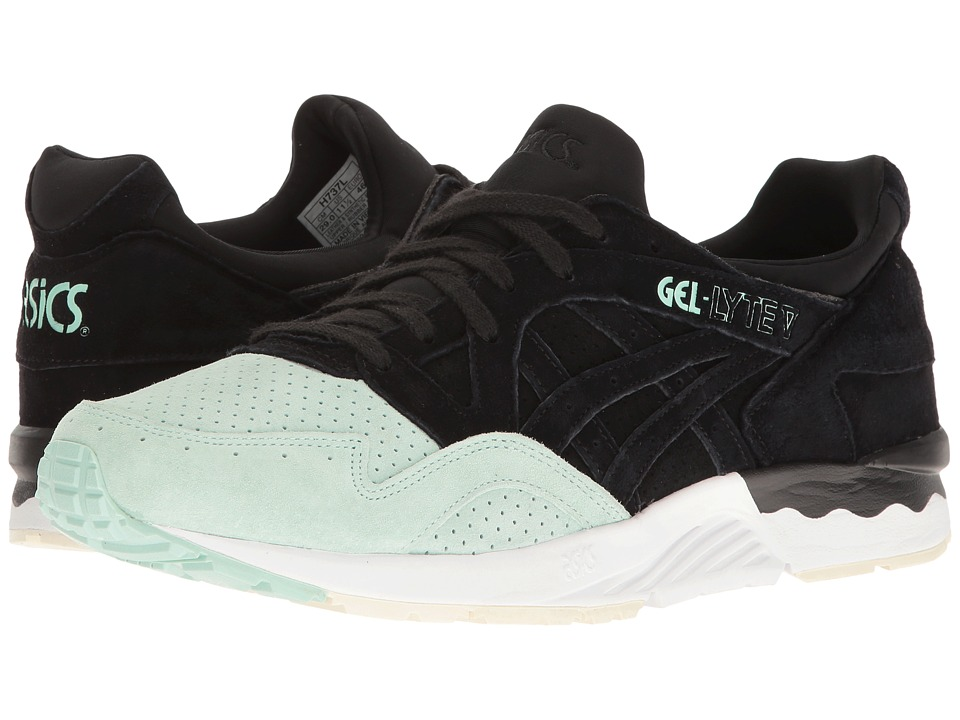 ASICS Tiger - Gel-Lyte(r) V (Black/Black 3) Men's Shoes