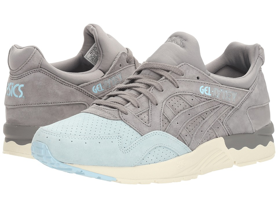 ASICS Tiger - Gel-Lyte(r) V (Aluminum/Aluminum) Men's Shoes