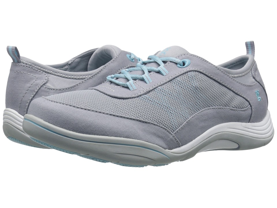 Keds - Grasshoppers by Keds Explore Lace (Fog Grey) Women's Shoes