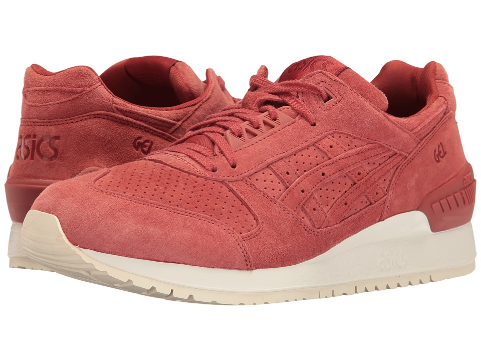 ASICS Tiger - Gel-Respector (Tandori Spice/Tandori Spice) Men's Shoes
