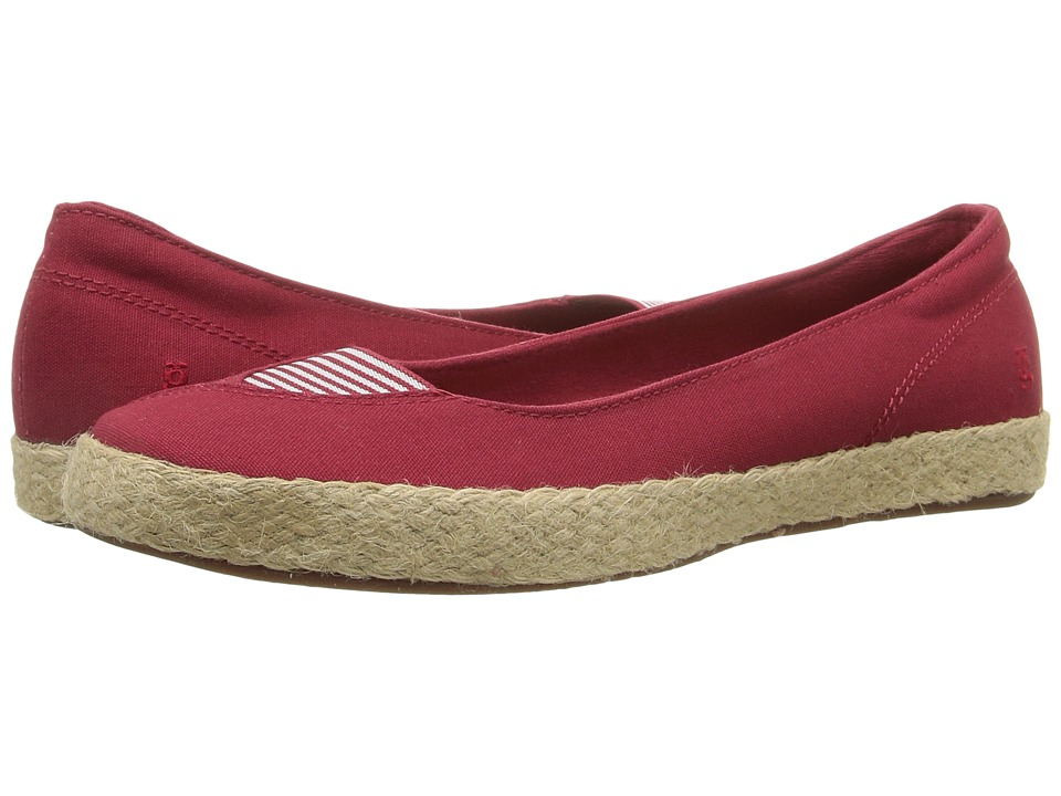 Keds - Grasshoppers by Keds Mooney (Red) Women