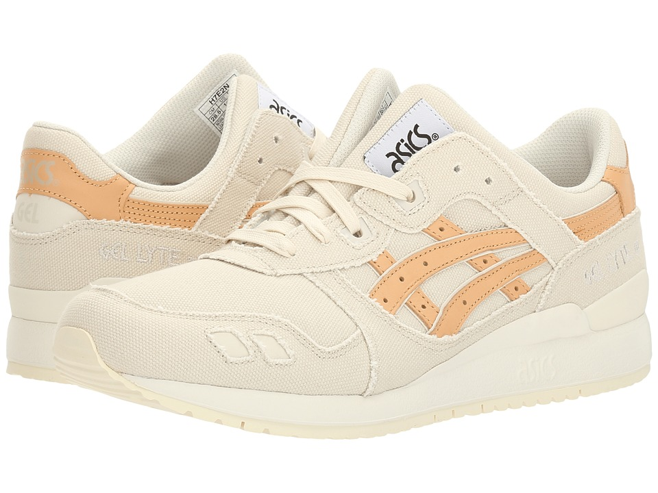 ASICS Tiger - Gel-Lyte(r) III (Birch/Tan) Men's Shoes
