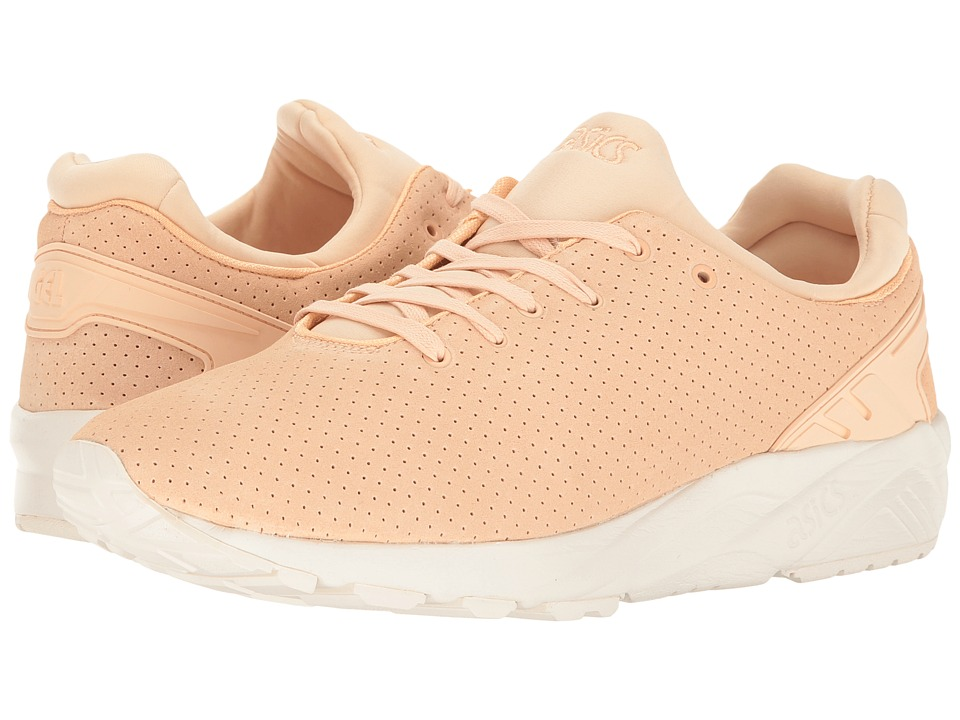 ASICS Tiger Gel-Kayano(r) Trainer EVO (Bleached Apricot/Bleached Apricot) Men