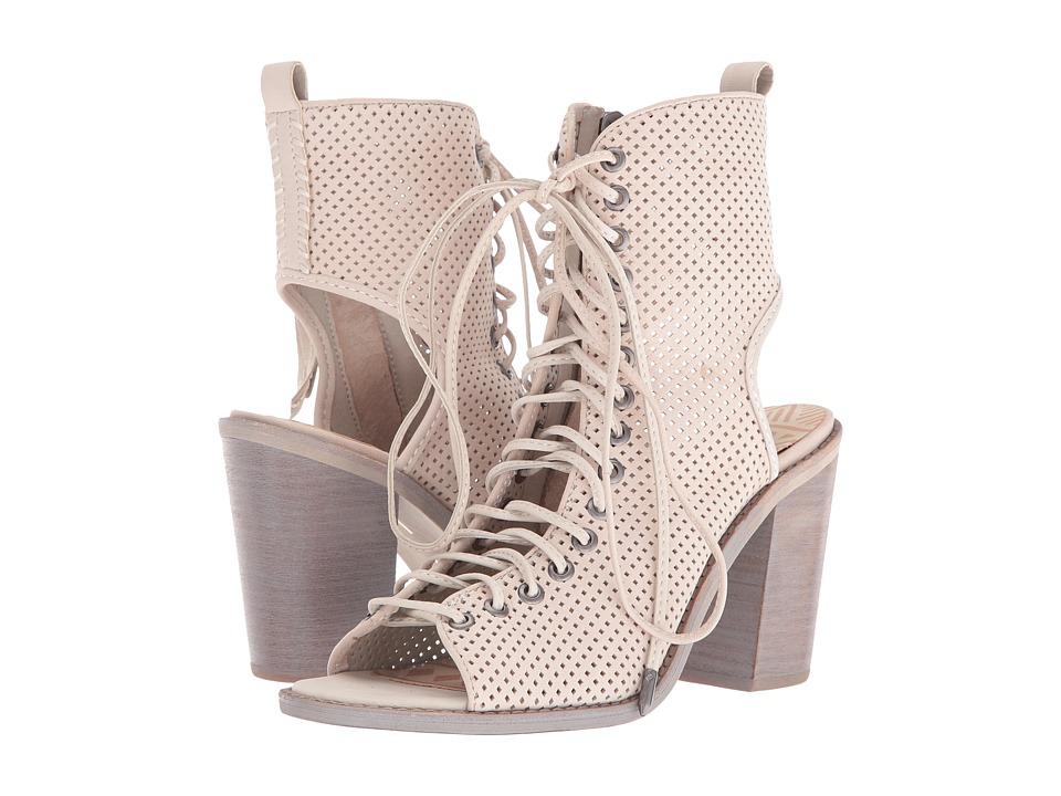 Dolce Vita - Lira (Sand Nubuck) Women's Shoes