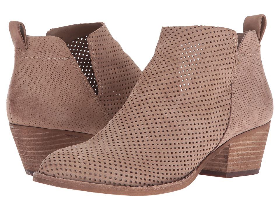 Dolce Vita - Sonya (Taupe Nubuck) High Heels