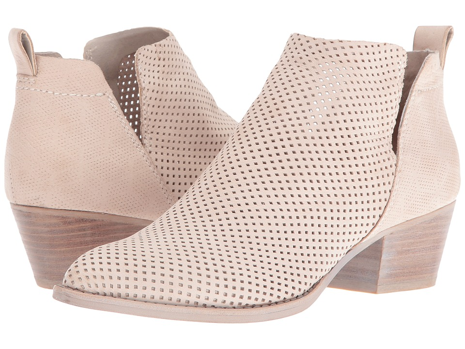 Dolce Vita - Sonya (Sand Nubuck) High Heels