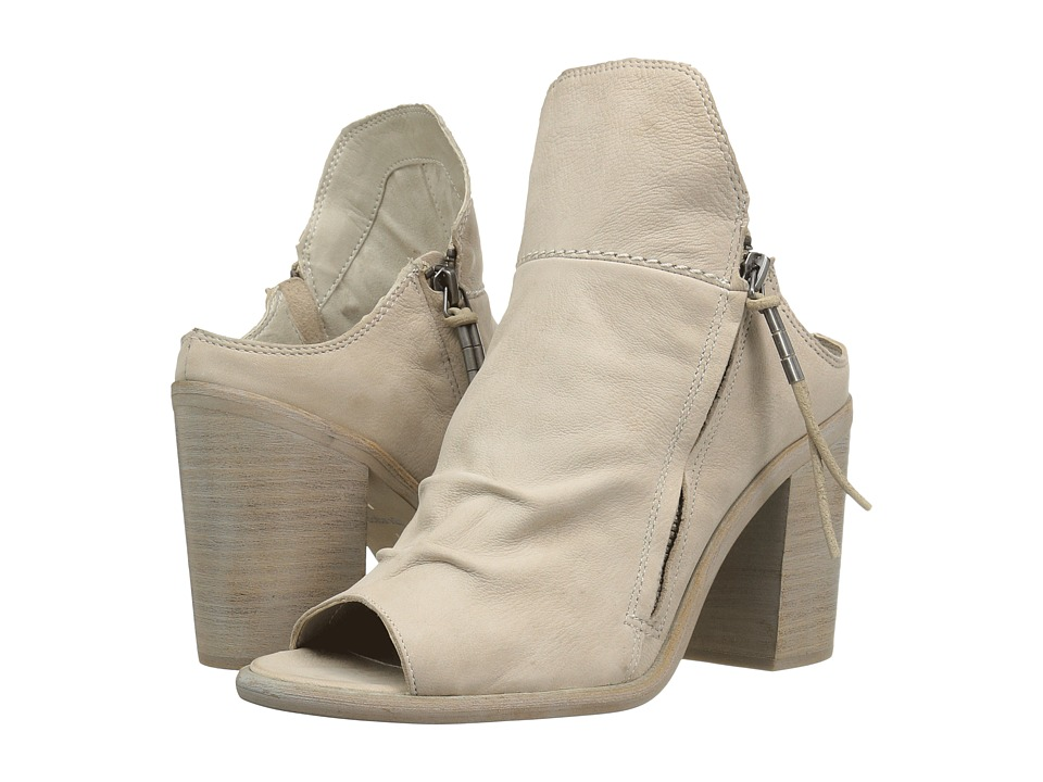 Dolce Vita - Lennox (Sand Nubuck) Women's Shoes