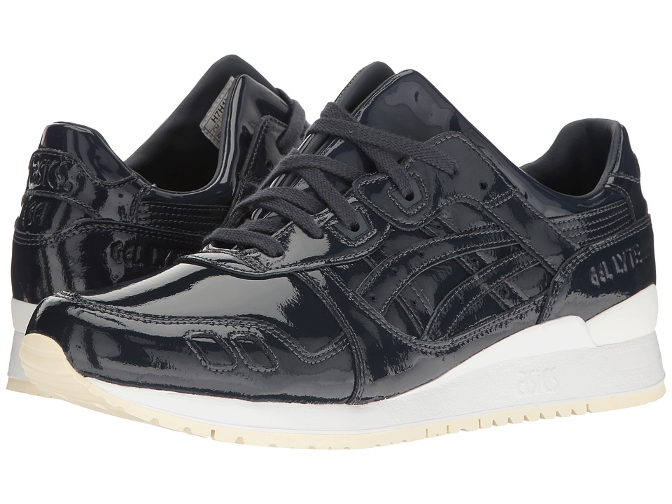 ASICS Tiger - Gel-Lyte(r) III (India Ink/India Ink 2) Men's Shoes