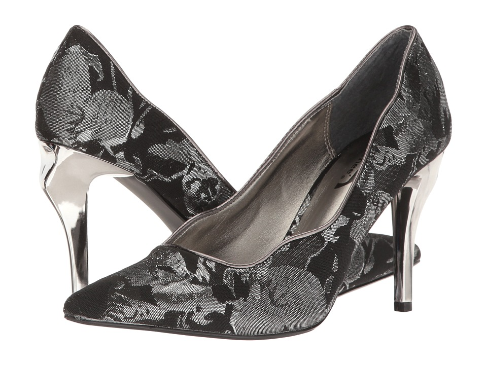 J. Renee Harietta (Pewter/Black) Women