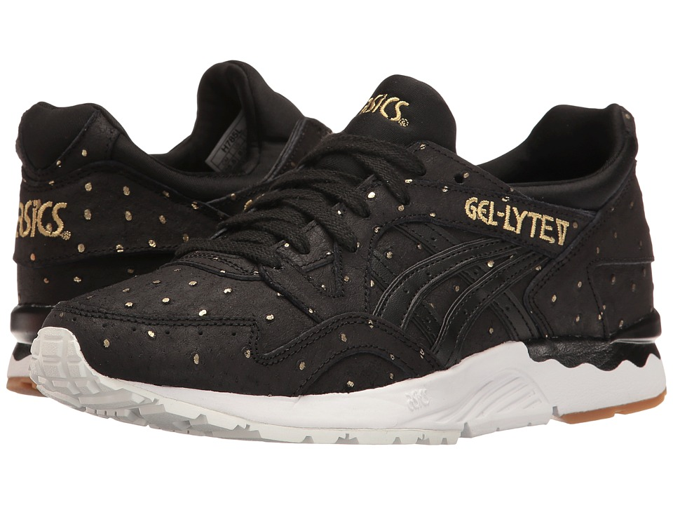 ASICS Tiger - Gel-Lyte(r) V (Black/Black 2) Women's Shoes