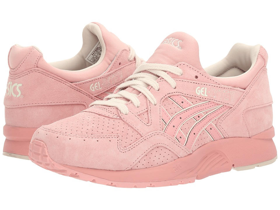 ASICS Tiger - Gel-Lyte(r) V (Peach Beige/Peach Beige) Women's Shoes