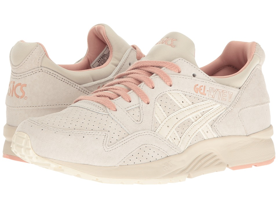 ASICS Tiger - Gel-Lyte(r) V (Birch/Birch) Women's Shoes