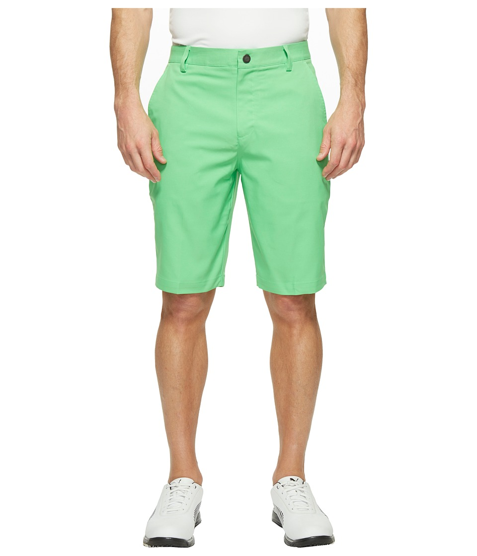 PUMA Golf - Essential Pounce Shorts (Andean Toucan) Men's Shorts