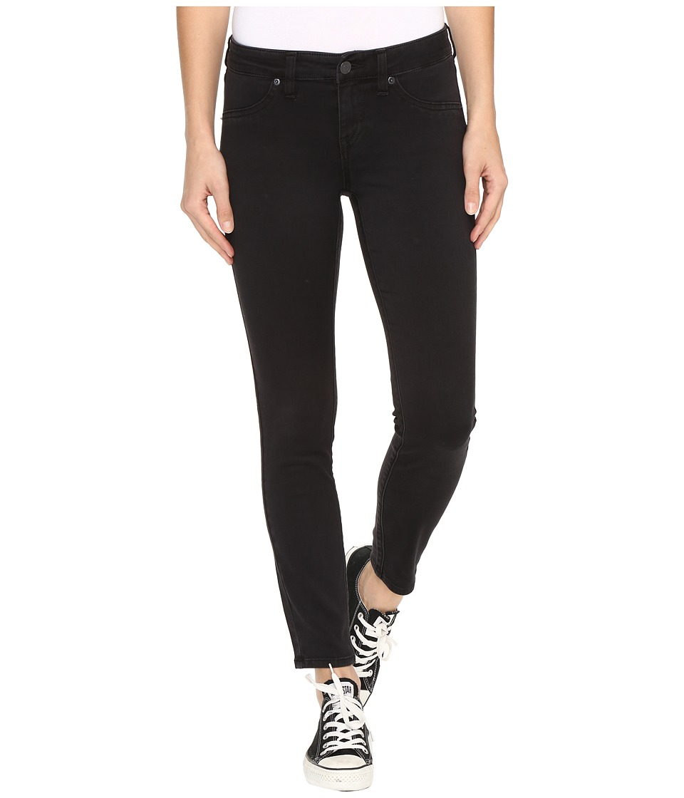 Volcom - Liberator Leggings (Blackout) Women's Casual Pants