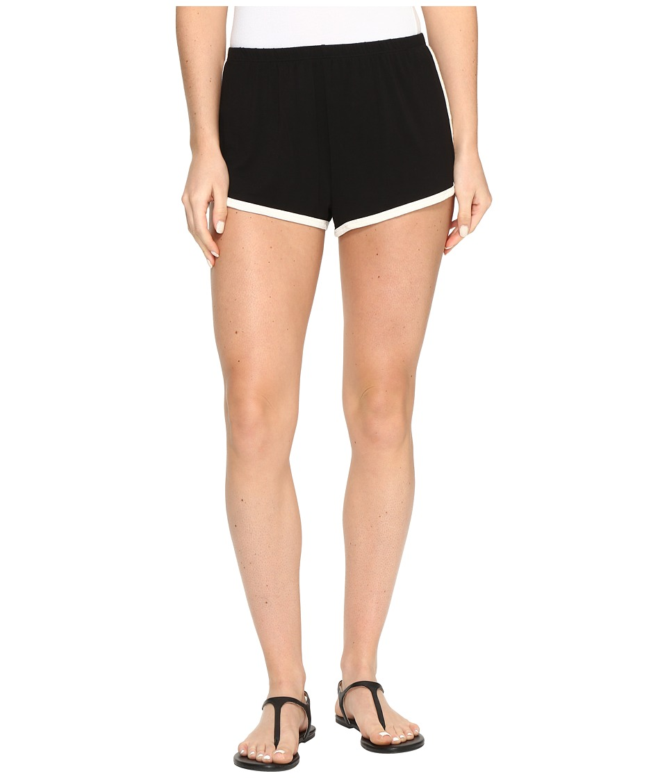 Volcom - Lived in Shorts (Black) Women's Shorts
