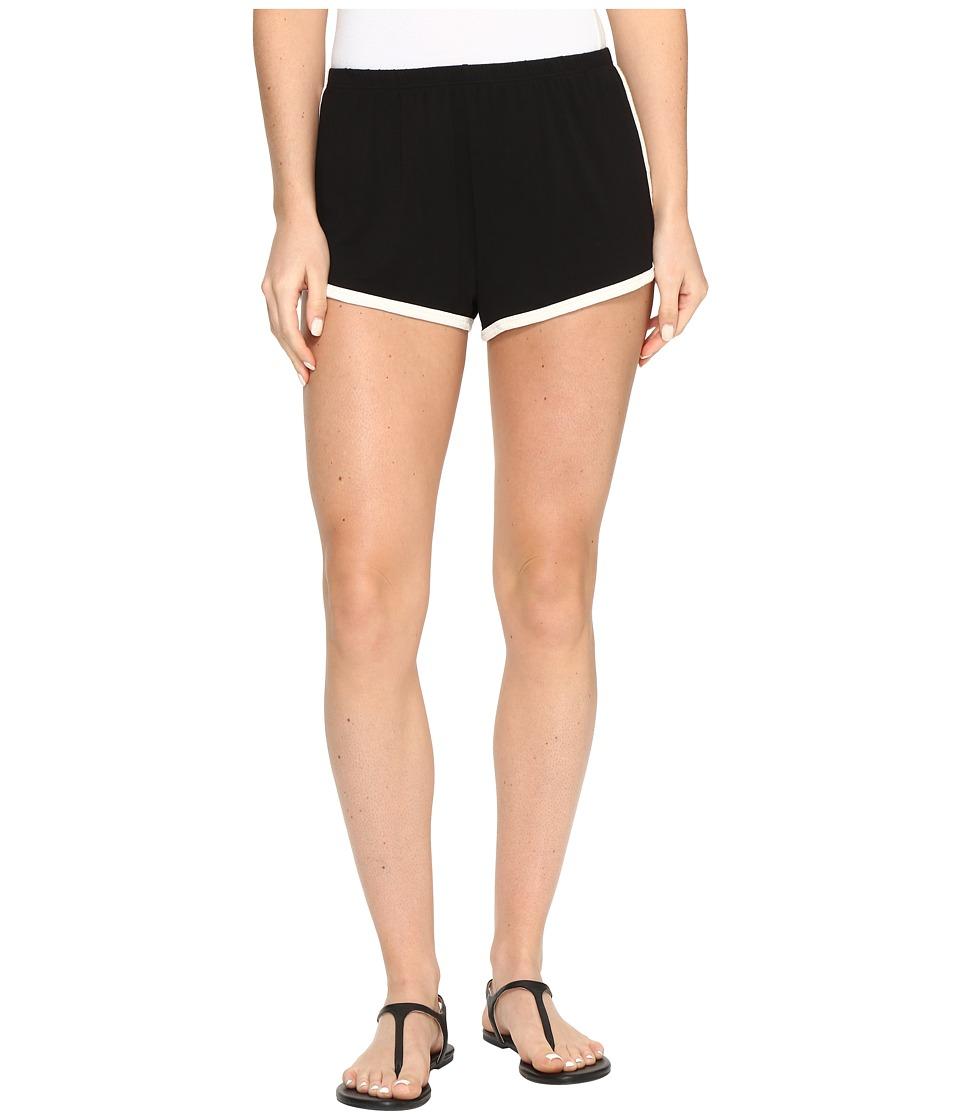 Volcom - Lived in Shorts (Black) Women's Shorts