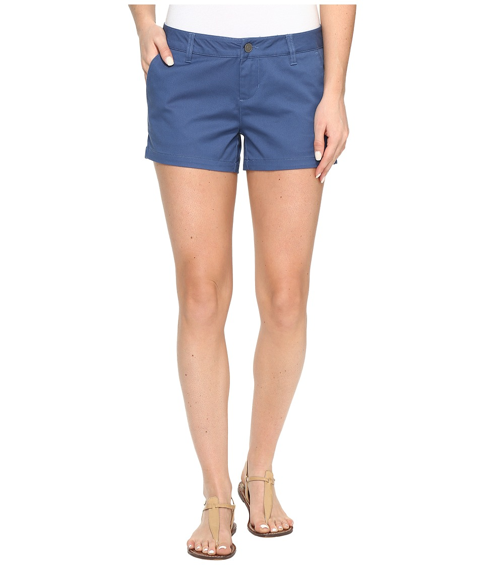 "Volcom - Frochickie 2"" Shorts (Blue Drift) Women's Shorts"